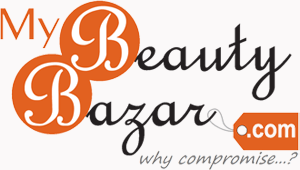 My Beauty Bazar Logo