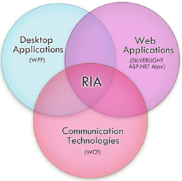 Rich Internet Application Development